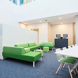 Lehrerzimmerkonzepte Option Lehrer Lounge