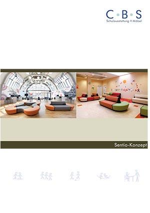 Katalog Bild Sentio Konzept