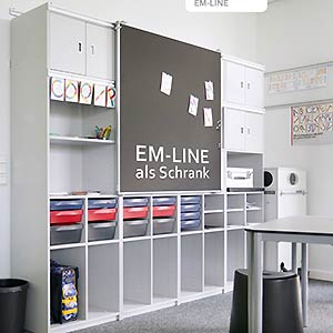 All-In-One Schrank von Eromes Marko