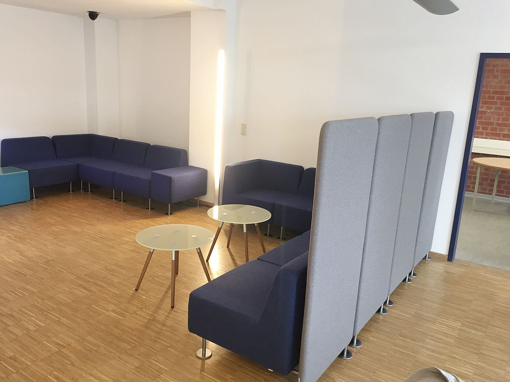 Berufliche Schule 13 in Hamburg