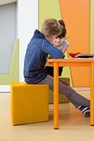 Kinder Pausen-und Rückzugsort