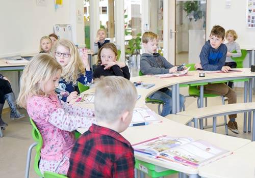 Optimaler Hörkontakt im Klassenzimmer