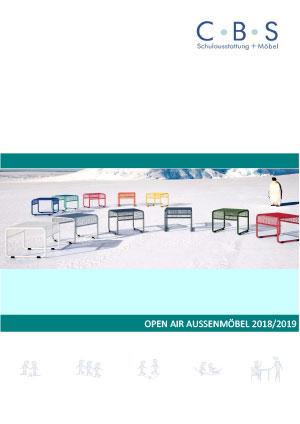 Katalog Aussenmöbel Erlau 2018/2019